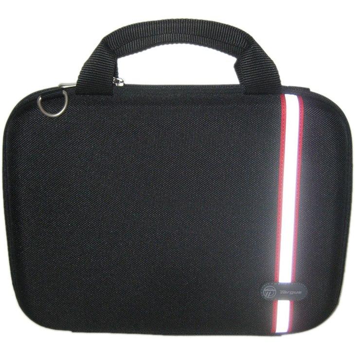 "Targus Slimline TBD009AU Carrying Case for 28.2 cm (11.1"") Netbook - Red, Silver, Black"