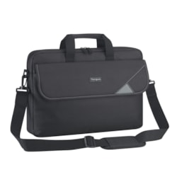 """Targus Intellect TBT239AU Carrying Case for 40.6 cm (16"""") Notebook - Black"""
