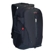 "Targus Terra TSB226AU Carrying Case (Backpack) for 40.6 cm (16"") Notebook - Black"