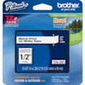 Brother P-touch TZE231 Label Tape