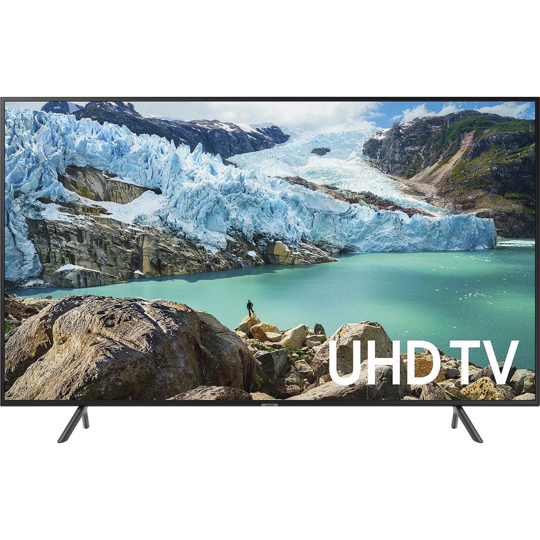"""Samsung RU8000 UN55RU8000F 54.6"""" Smart LED-LCD TV - 4K UHDTV - Titan Gray"""