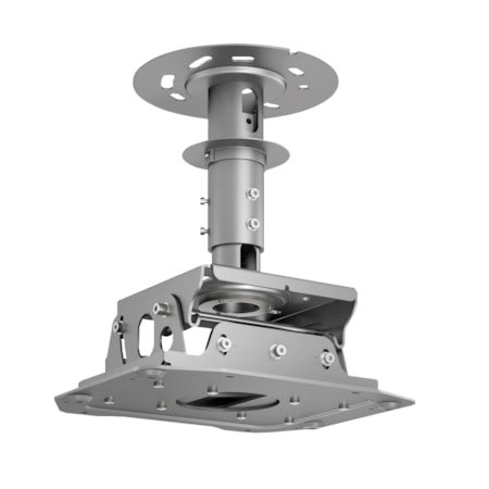 Epson ELPMB48 Ceiling Mount for Projector - Silver