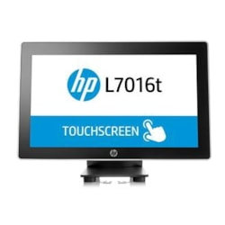 "HP L7016t 39.6 cm (15.6"") LCD Touchscreen Monitor - 16:9 - 8 ms"