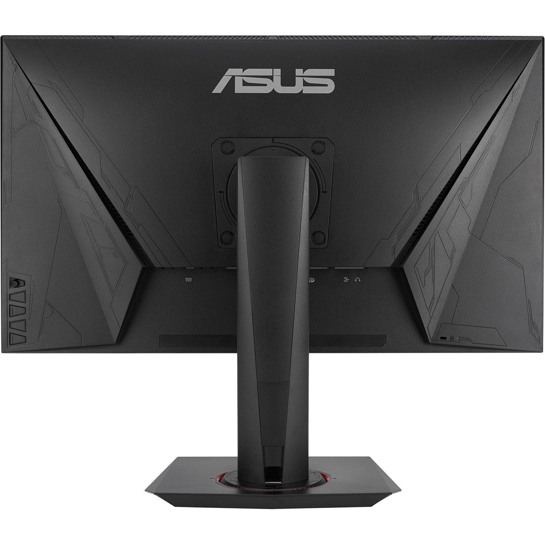 "Asus VG278Q 68.6 cm (27"") Full HD LED Gaming LCD Monitor - 16:9 - Black"