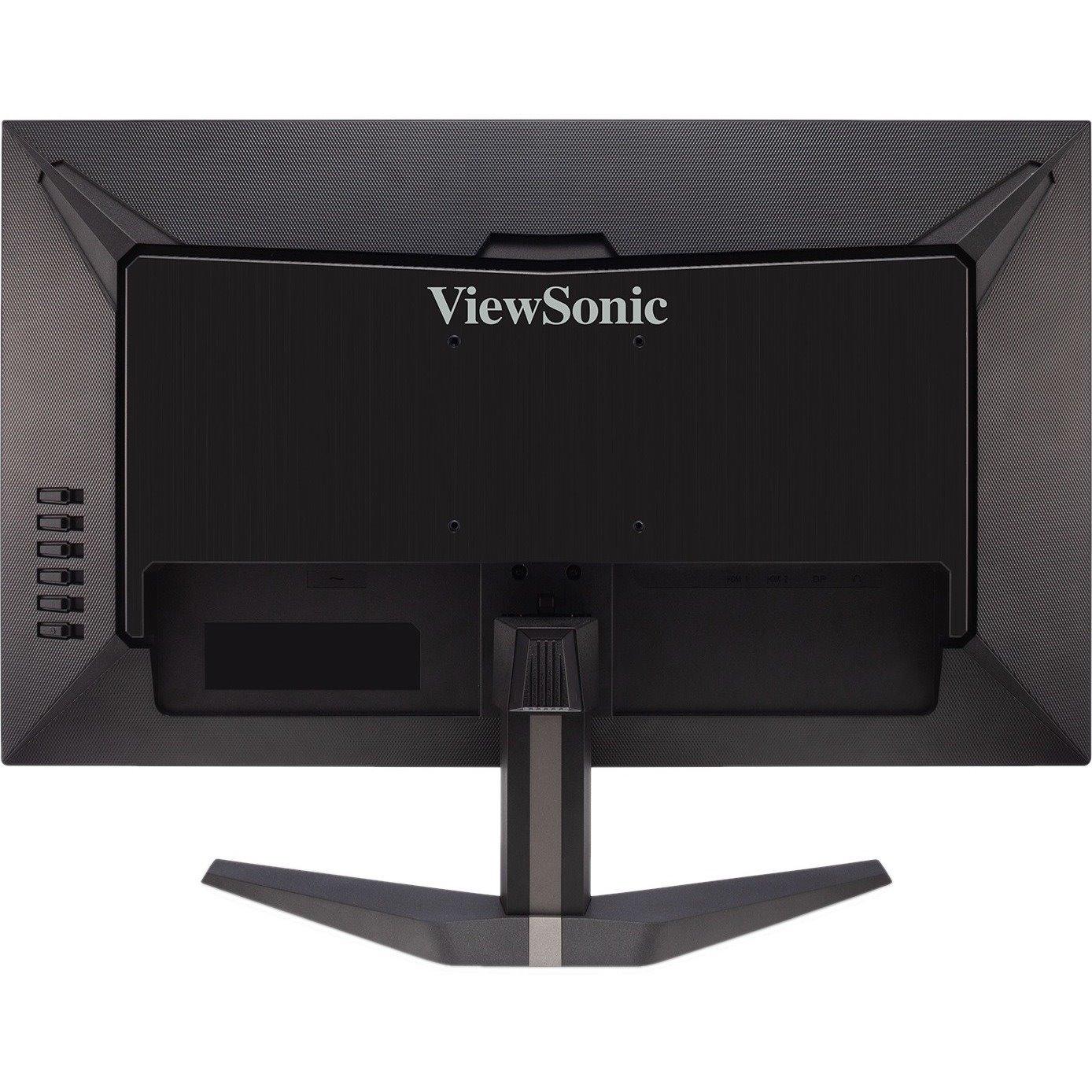 "Viewsonic VX2758-2KP-MHD 68.6 cm (27"") WQHD LED Gaming LCD Monitor - 16:9"