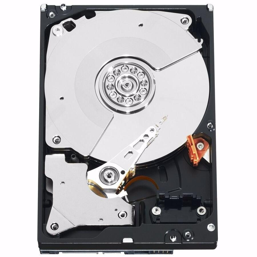 """WD WD1002FBYS 1 TB Hard Drive - 3.5"""" Internal - SATA (SATA/300)"""
