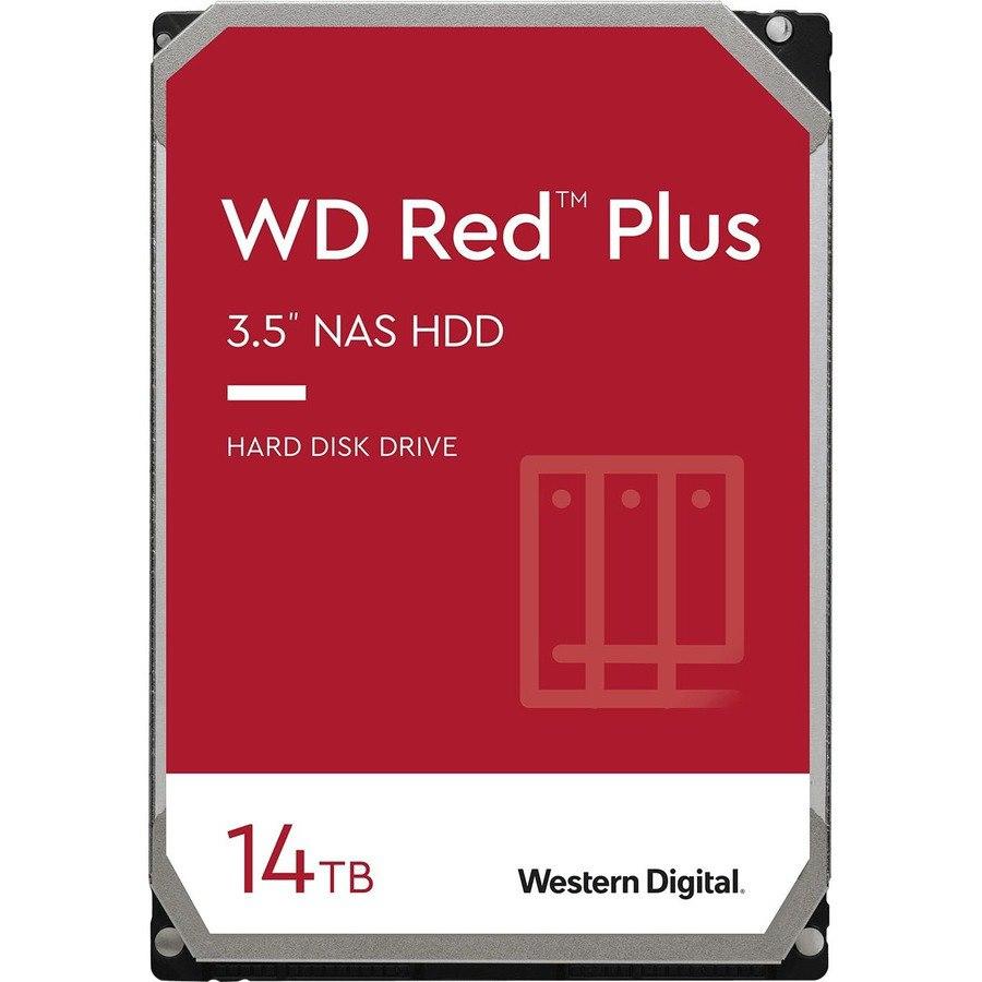 """Western Digital.Hard Drive 14 TB SATA 3.5"""" 5400 rpm Internal"""