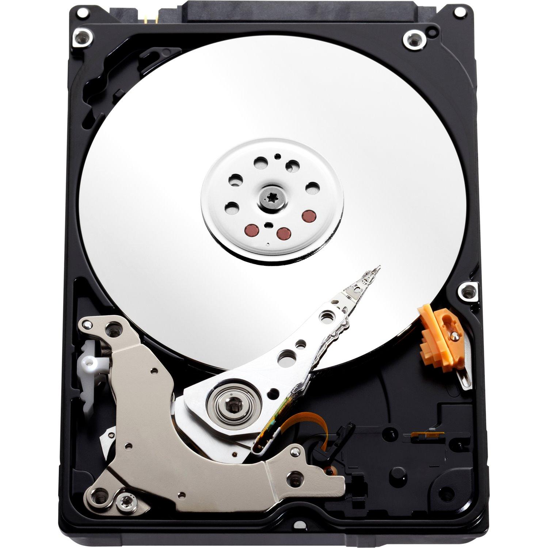 """WD Blue WD2500BPVT 250 GB Hard Drive - 2.5"""" Internal - SATA (SATA/300)"""