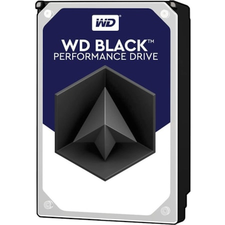 "WD Black WD5000LPLX 500 GB Hard Drive - 2.5"" Internal - SATA (SATA/600)"