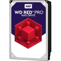 "WD Red Pro WD8003FFBX 8 TB Hard Drive - 3.5"" Internal - SATA (SATA/600)"