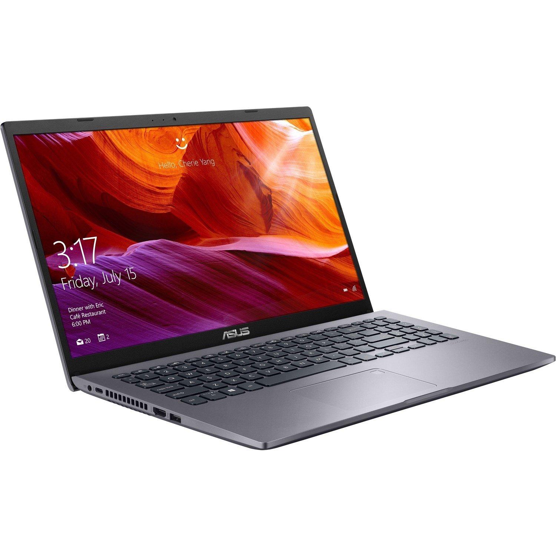 """Asus X509 X509JA-EJ105T 39.6 cm (15.6"""") Notebook - Full HD - 1920 x 1080 - Intel Core i7 (10th Gen) i7-1065G7 - 8 GB RAM - 512 GB SSD"""