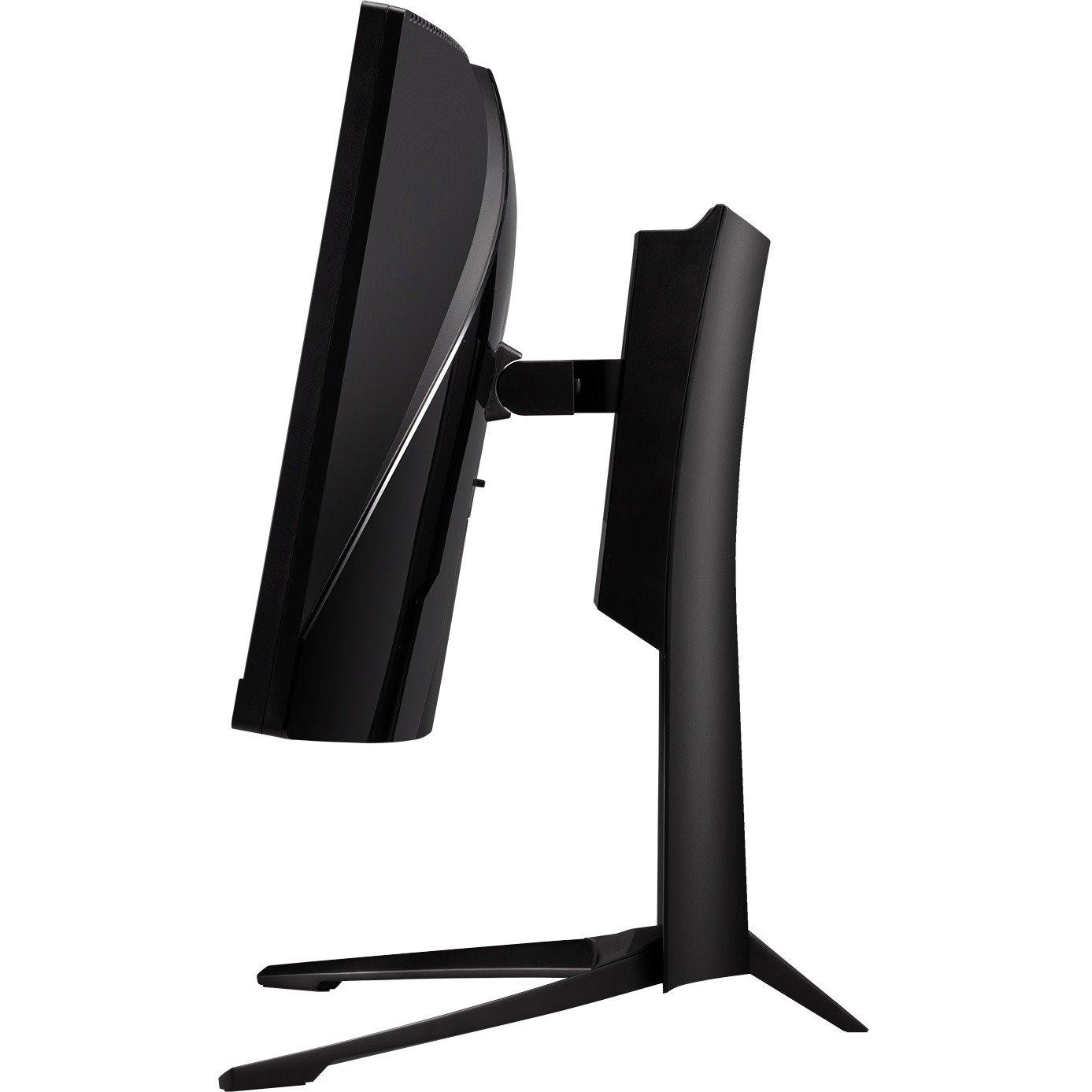 "Viewsonic Elite XG270QC 68.6 cm (27"") WQHD Curved Screen LED Gaming LCD Monitor - 16:9"