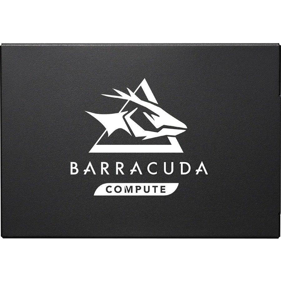 "Seagate BarraCuda Q1 ZA960CV1A001 960 GB Solid State Drive - 2.5"" Internal - SATA (SATA/600)"