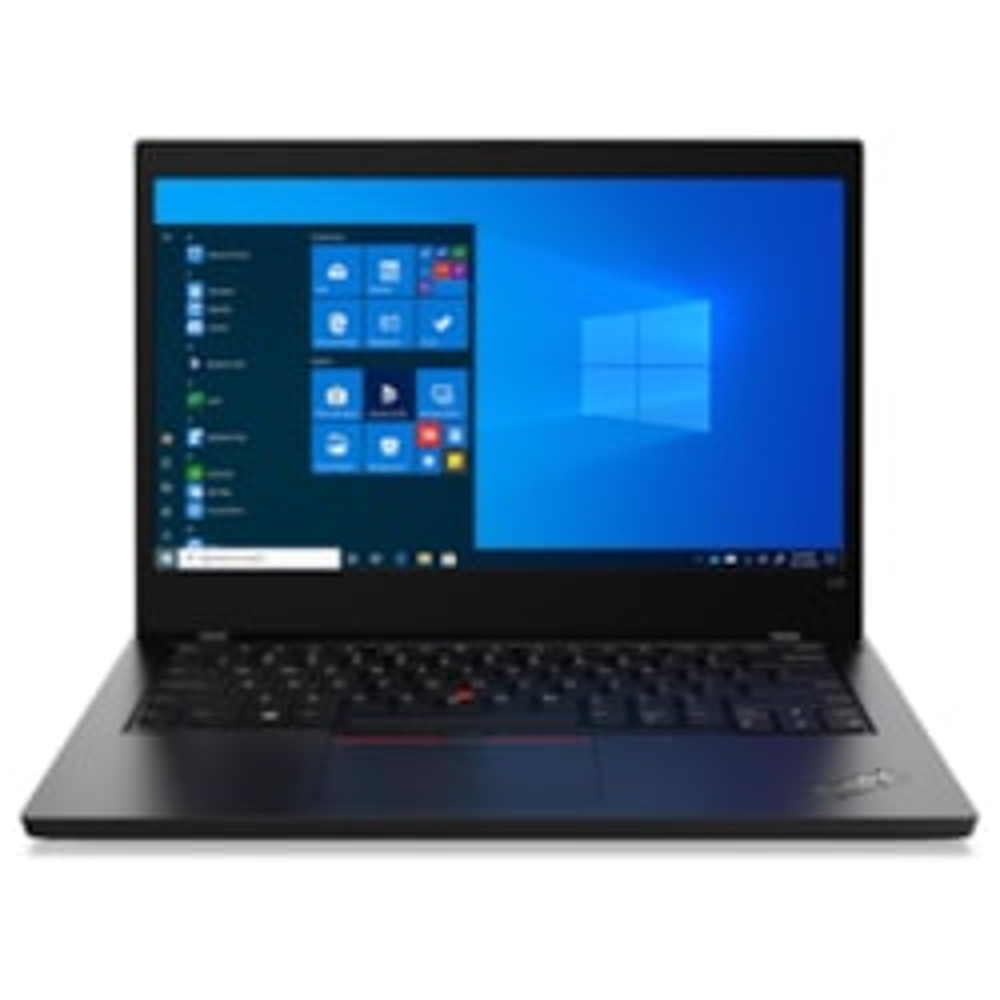 ThinkPad L14 Gen1, Intel Corei5-10210U (1.60GHz, 6MB) 14.01920x1080 Non-Touch, Windows 10Pro 64, 8.0GB, 1x256GB PCIe-NVMe,TLC, In tel UHD Graphics,WiFi6 AX200 2x2, 720p HD Cam&Mic,3 Cell Li-Pol 45Wh, 1Y OS Wty