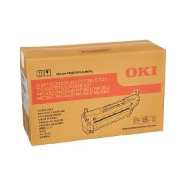 Oki 44472604 Fuser