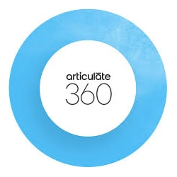 Articulate 360 TEAMS Subscription (12-Months)