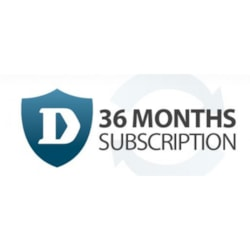 D-Link Application Control for DFL-260 - Subscription Licence - 3 Year