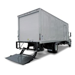 Liftgate Truck Delivery Service - Priced on Application