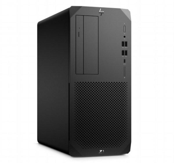 HP Z1 G6 Workstation - Intel Core i9 Deca-core (10 Core) i9-10900 10th Gen 2.80 GHz - 32 GB DDR4 SDRAM RAM - 2 TB HDD - 1 TB SSD - Tower
