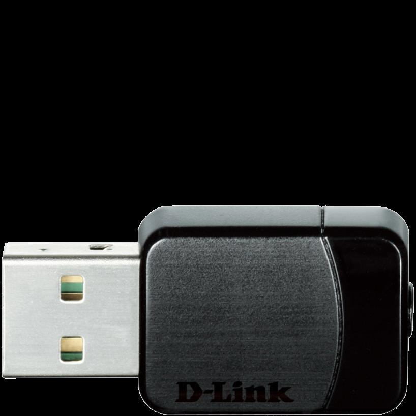 Wireless Adapters