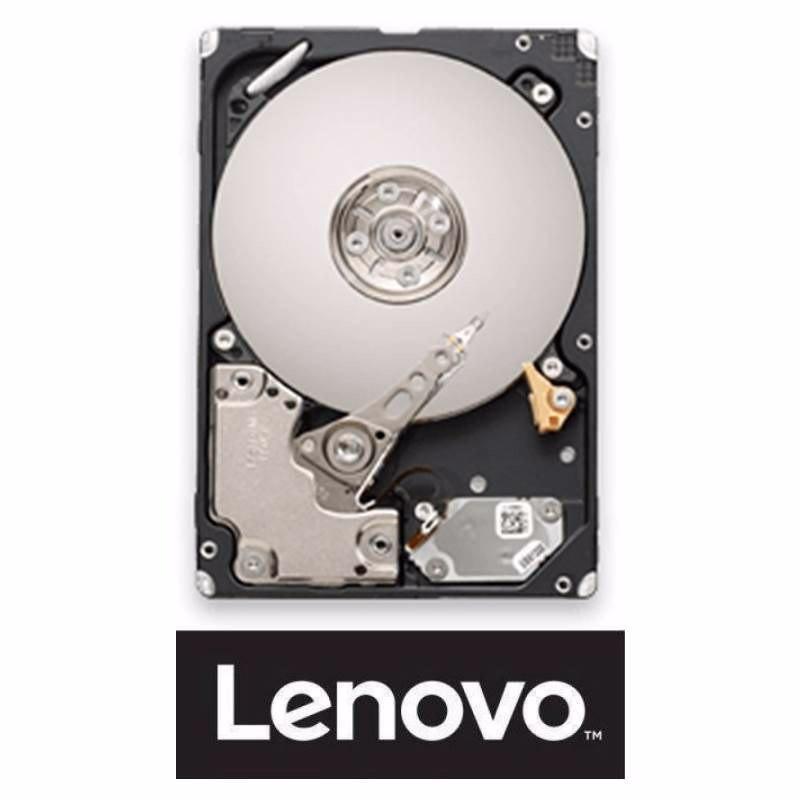 "Lenovo 600 GB Hard Drive - 2.5"" Internal - SAS (12Gb/s SAS)"