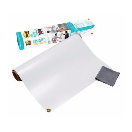 3M Post-It DRY Erase Surface, 900MM X 600MM
