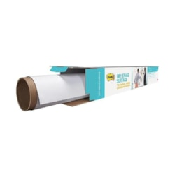 3M Post-It DRY Erase Surface, 2400MM X 1200MM