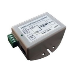 Ubiquiti *******Tycon Power TP-DCDC-1248G 1Gbps 9-36VDC In 48V Out 24W DC To DC PoE