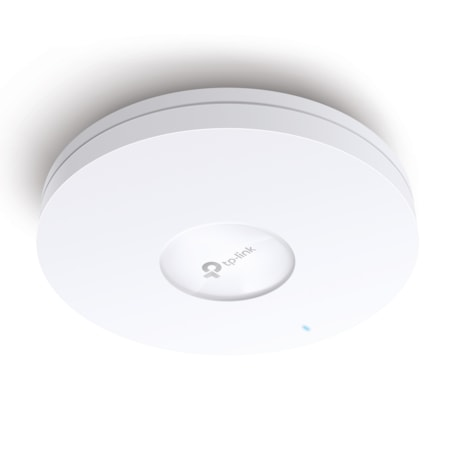 TP-Link Eap620 HD   Ax1800 WiFi 6 Wireless Dual Band Ceiling Mount Access Point