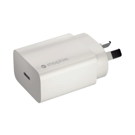 Mophie-Accessories-Power Adapter-USB-C-20W-PD-White-AU-INT