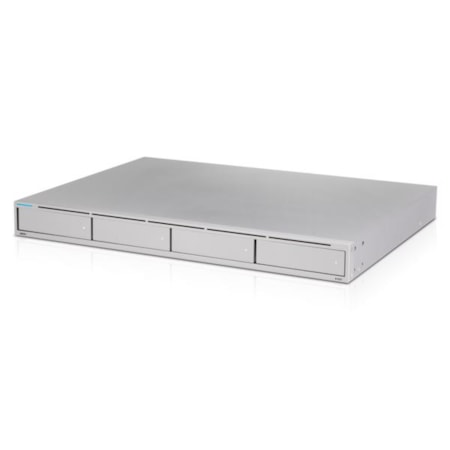 Ubiquiti | UniFi Protect Network Video Recorder | Unvr-6Tb With 2 X 6TB HDDs
