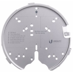 Ubiquiti Access Point Professional Mounting System   For Uap-Ac-Pro, Uap-Ac-Hd, Uap-Ac-Shd, And Above