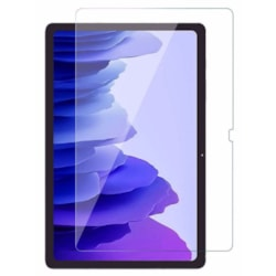 Generic Lito Premium Glass Screen Protector For Samsung Galaxy Tab A7 - Durable Surface & Scratch Resistant, High Transparency, 9H Hardness Glass