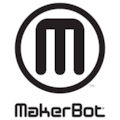 Makerbot Method Nylon 12 Carbon Fiber Filament Black 0.5KG