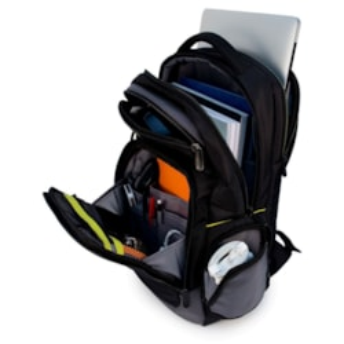 "Targus CityGear II TCG660AU Carrying Case (Backpack) for 39.6 cm (15.6"") Notebook"