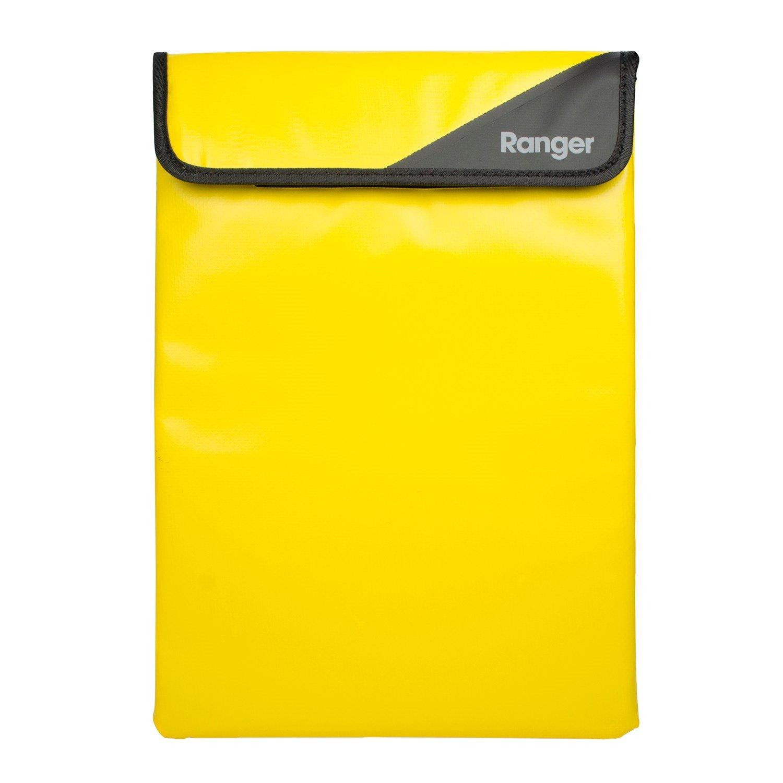"Cygnett Carrying Case (Sleeve) for 25.4 cm (10"") iPad - Yellow"