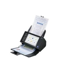 Canon Scanfront 400 Network Duplex Colour Scanner For Business