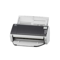 Fujitsu Fi-7460 Document Scanner (A3, Duplex) 60PPM,100 SHT Adf,600Dpi,Usb3
