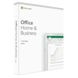 Microsoft Office Home And Business 2019 Win Englis