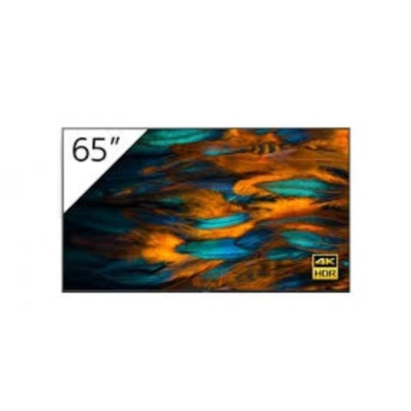Sony FW65BZ40H 65 4K Commercial Pro Bravia Led Android RS232C Ip Control 3YR Commercial WRTY