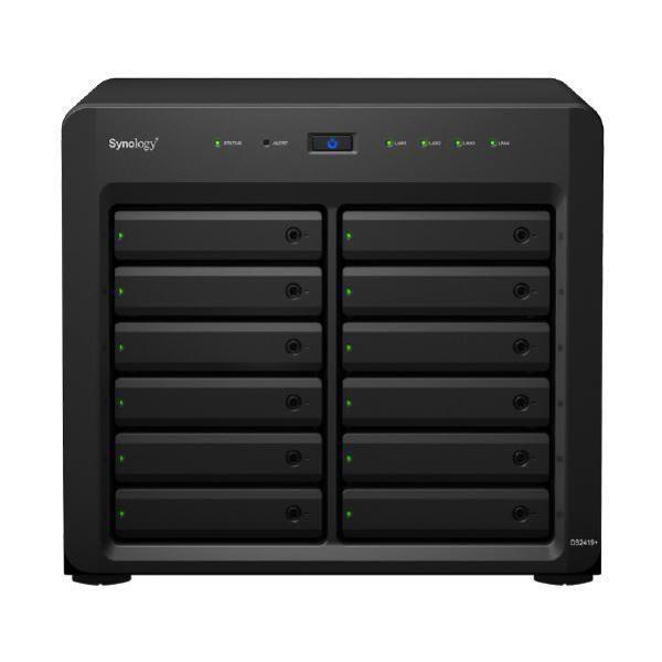 Synology DS2419+ Ii DiskStation 12-Bay Nas