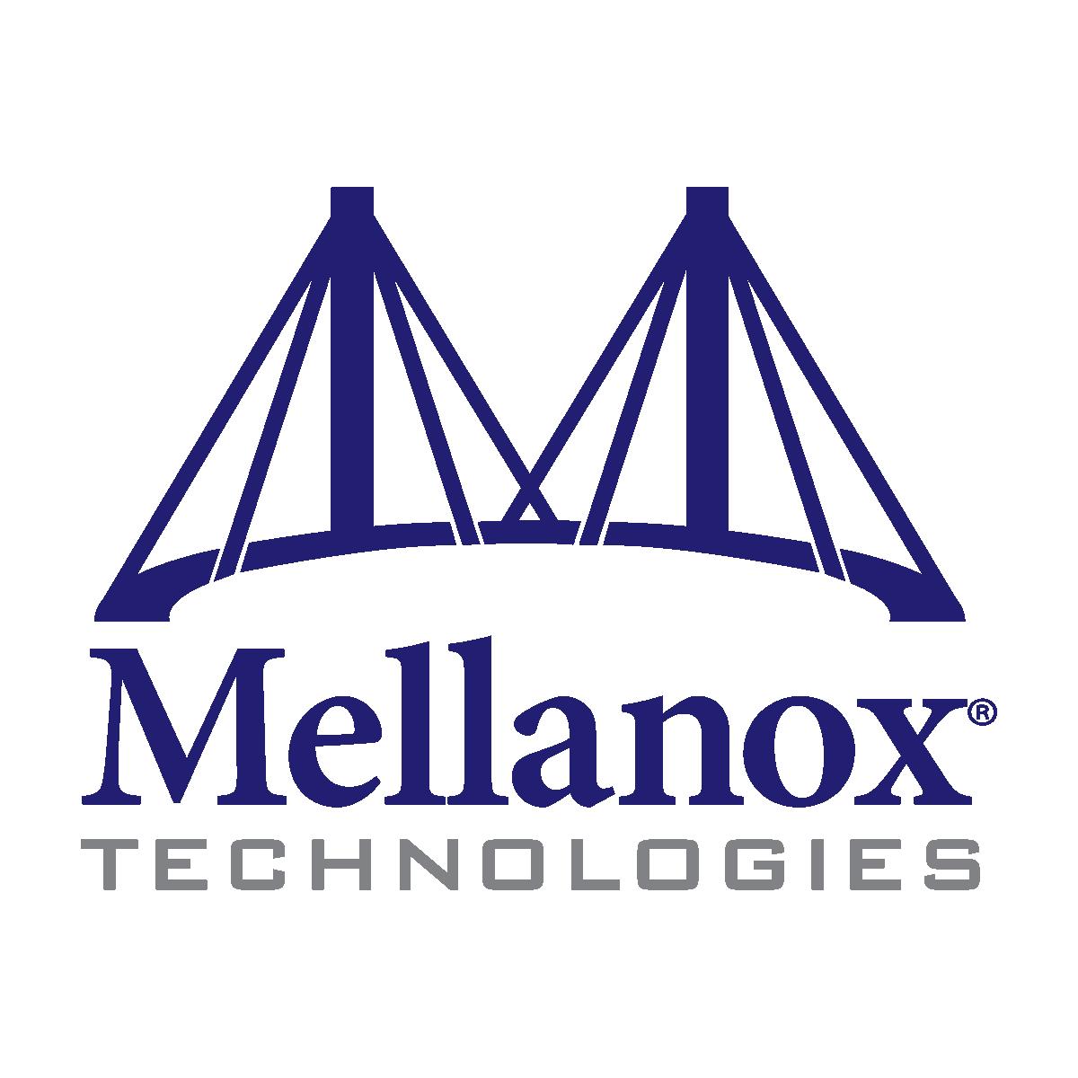 Mellanox® passive copper cable, ETH 10GbE, 10Gb/s, SFP+, 3m