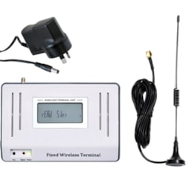 Media Hub Byo 3G Sim GSM Dialler