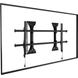 MicroAdjust Fixed Wall Mount Large