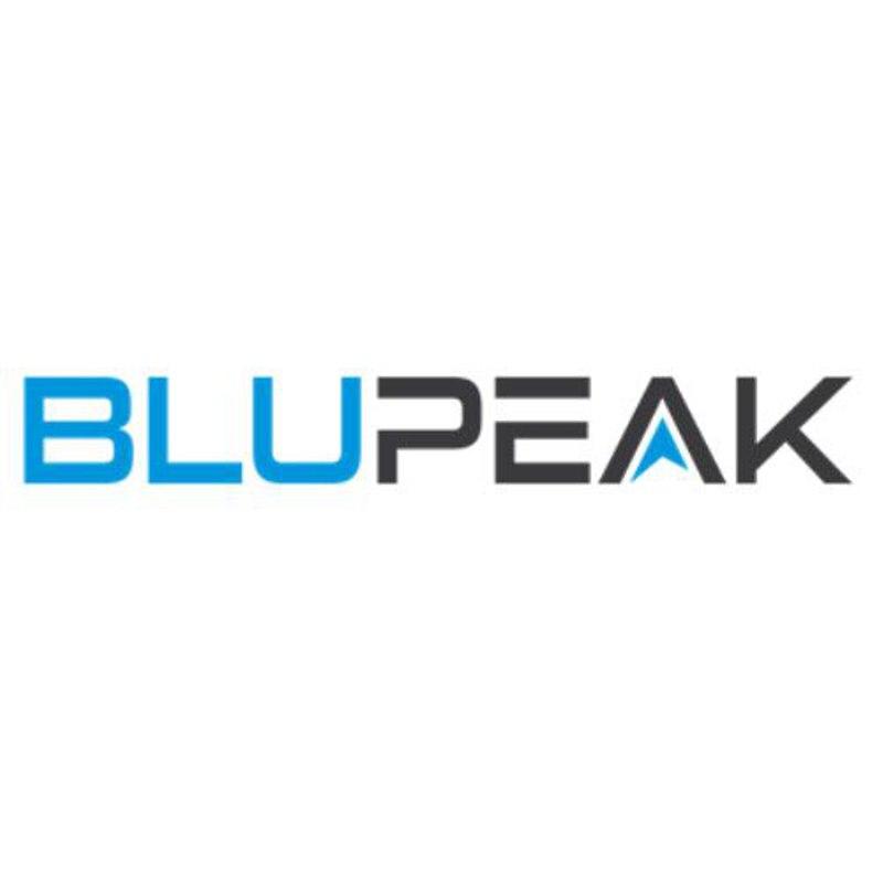 Blupeak 1M Mini Displayport Male To Hdmi Male Cable (Lifetime Warranty)