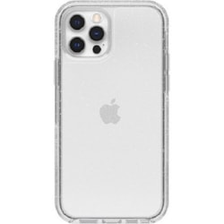 Otterbox Symmetry Series Clear Case For Apple iPhone 12 & iPhone 12 Pro - Stardust Glitter