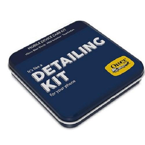 OtterBox Mobile Device Care Kit Detailing Kit