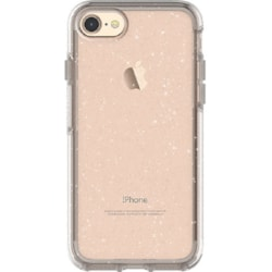 OtterBox Symmetry Series Clear Case For Apple iPhone 7/8/Se - Stardust (Glitter)