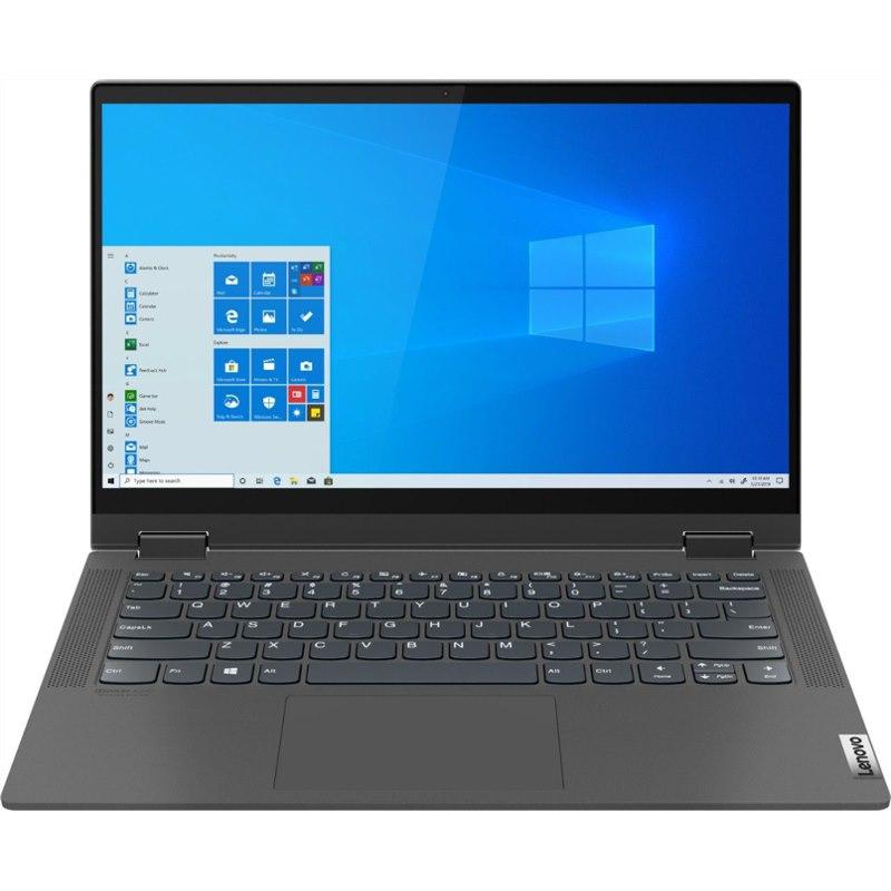 "Lenovo IdeaPad Flex 5 14Are05, Ryzen 7 4700 2.0/4.1Ghz,8GB,512GB SSD,14.0"" FHD Touch,Win 10 Home 64"