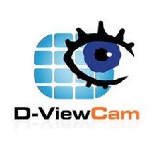 D-Link D-ViewCam Enterprise 64-Channel